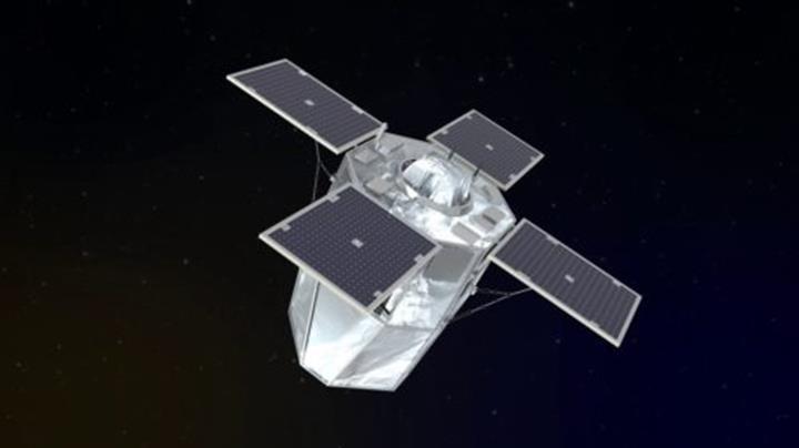 Fransa'dan Uzay Kuvvet Komutanlığı atağı