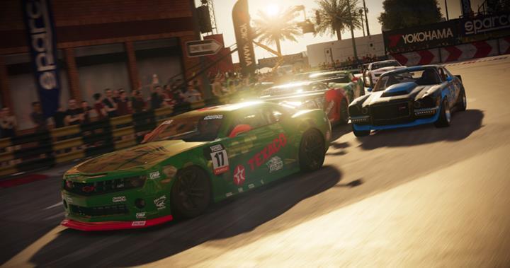 Yeni GRID oyunun sistem gereksinimleri açıklandı