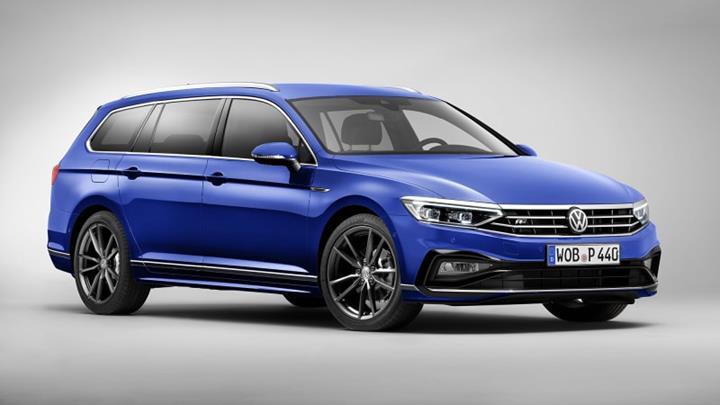 Volkswagen yeni manuel şanzımanını tanıttı: İlk kez Passat'ta kullanılacak