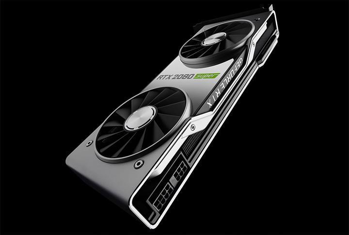 RTX 2080 Super'in bellekleri %10 daha hızlı olacak