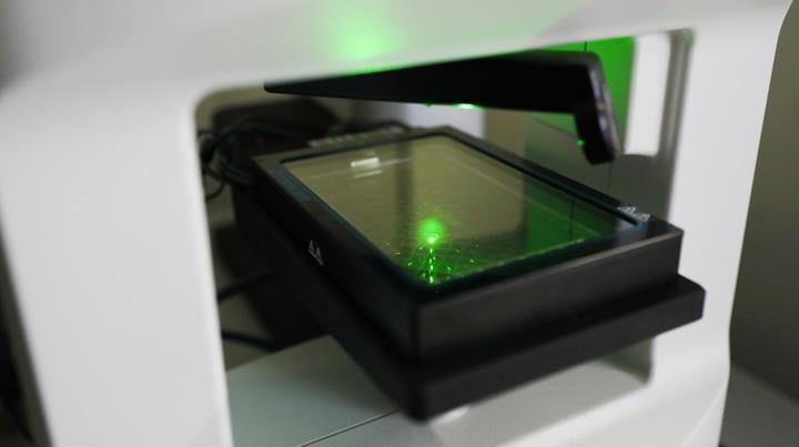 Hücreleri öldürmeden görüntüleyebilen üç boyutlu mikroskop geliştirildi