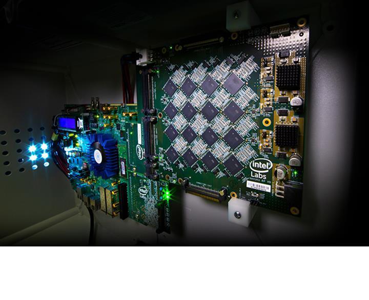 Intel, yapay zekâ yarışında vites arttırıyor