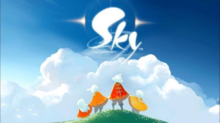 Journey geliştiricisinin yeni oyunu 'Sky: Children of the Light', iOS için çıkış yaptı