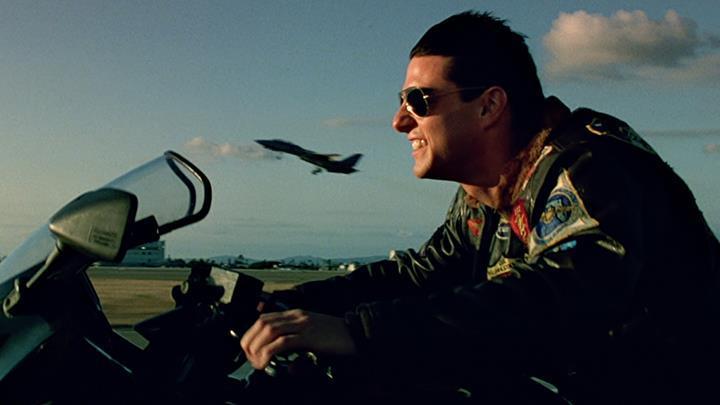 Top Gun: Maverick fragmanı yayınlandı