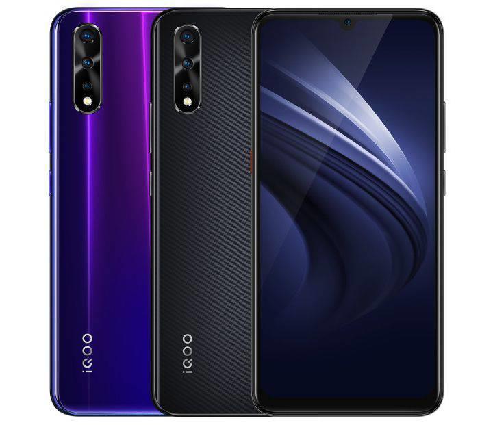 Vivo iQOO Neo'nun 4 GB RAM'li versiyonu ortaya çıktı