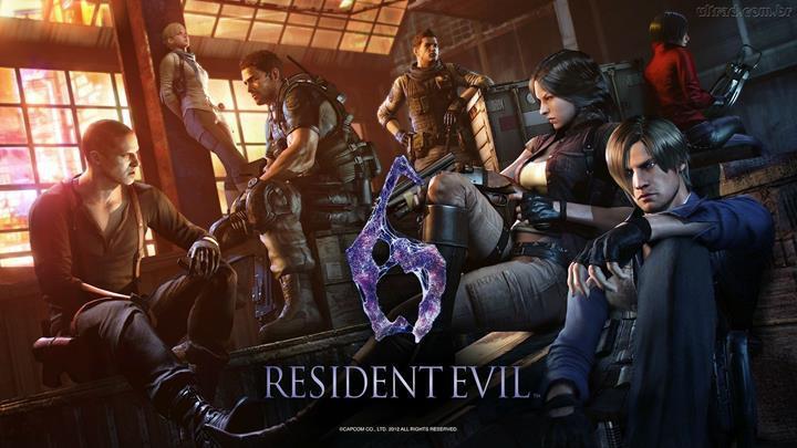Resident Evil 6'nın Switch versiyonundan 5 dakikalık oynanış videosu yayınlandı