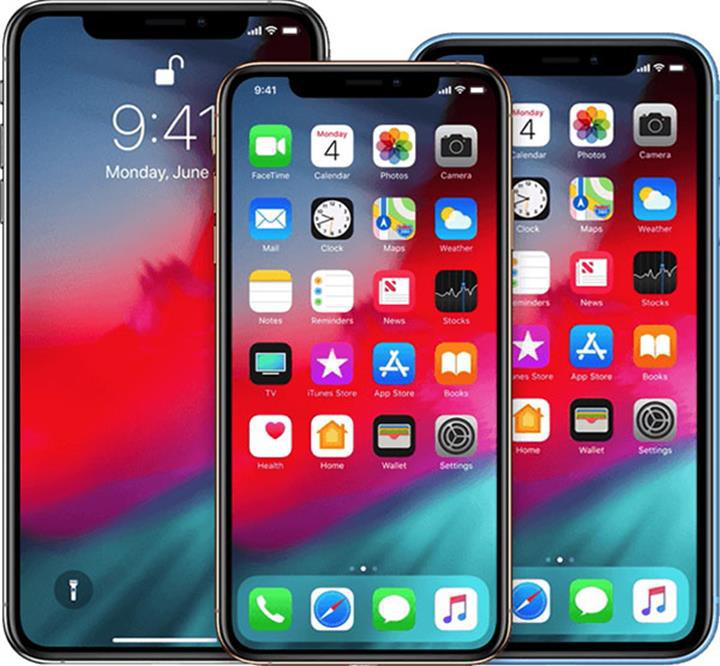 LG, 2019 iPhone modellerinin OLED tedarikçileri arasına girdi
