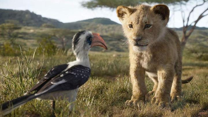 The Lion King, gişedeki macerasına rekorlarla başladı