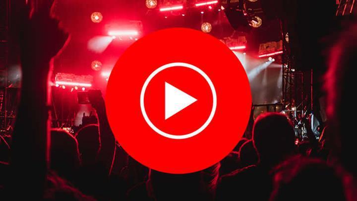 YouTube Music, ses ve video arasında geçişi kolaylaştırıyor