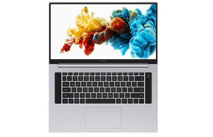 İnce çerçeveli Honor MagicBook Pro dizüstü modeli duyuruldu