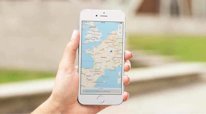 Apple yeni bir güncelleme ile eski iOS cihazlardaki GPS sorununu düzeltti