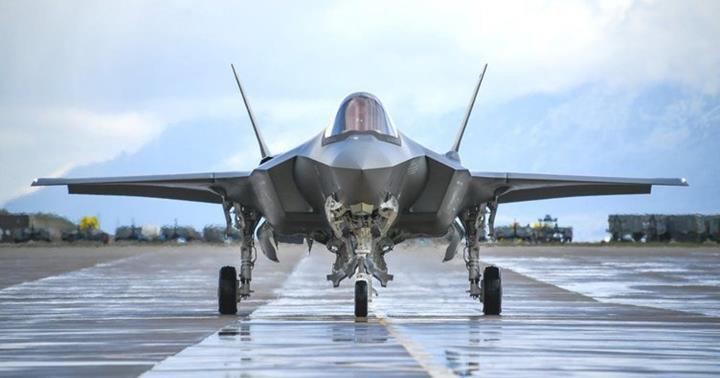 Lockheed Martin: