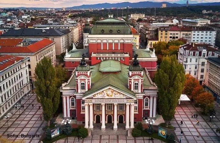Bulgaristan'ın elindeki Bitcoin varlığı altın rezervlerinden fazla