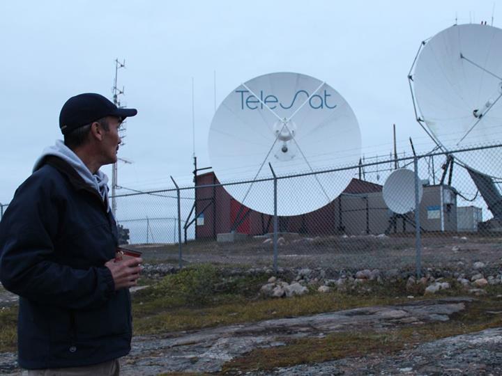 Kanada, 'uzaydan internet' projesine 85 milyon dolar yatırım yaptı