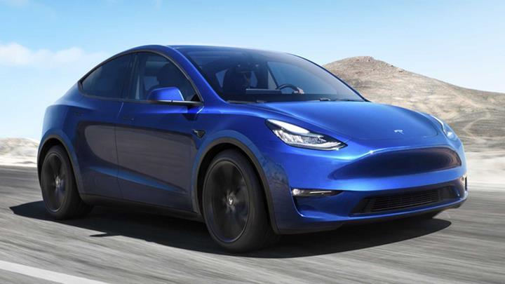 Tesla'dan Model Y'nin üretimiyle ilgili yeni açıklama