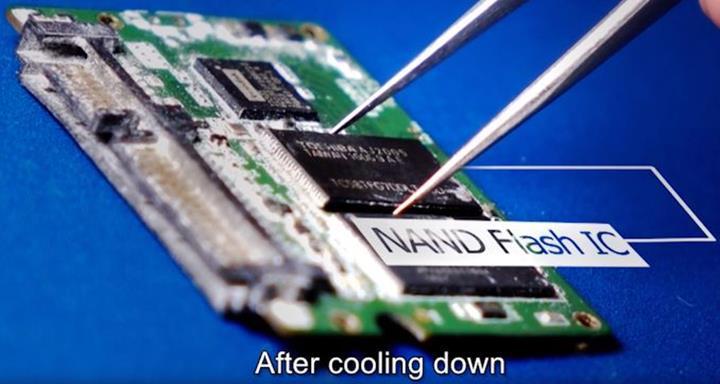 Innodisk ekstrem koşullara dayanıklı SSD'sini duyurdu