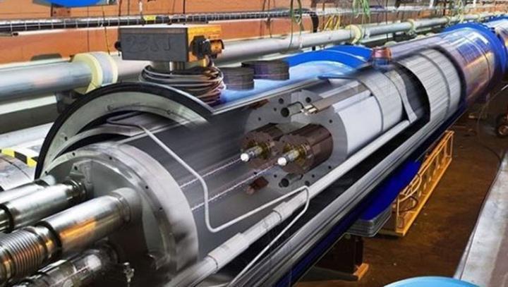Büyük Hadron Çarpıştırıcısı, civardaki bir tesise ısı enerjisi takviyesi yapacak