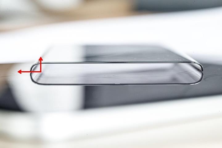 Vivo yüzde 100 ekran kasa oranı hedefliyor