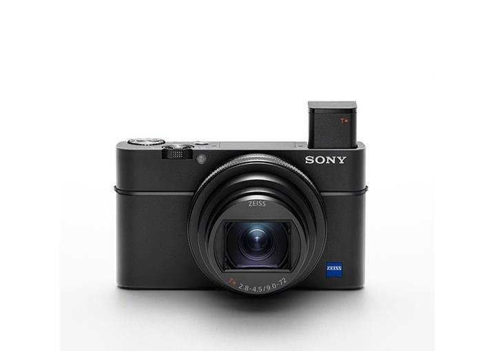 Sony Cyber-shot DSC-RX100 VII duyuruldu