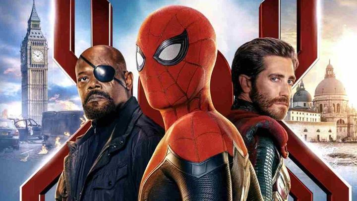 Spider-Man: Far From Home, 1 milyar dolar hasılata ulaşarak rekor kırdı