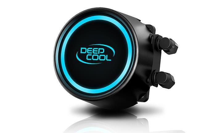 Deepcool Gammaxx V2 serisi AIO sıvı soğutucularını duyurdu