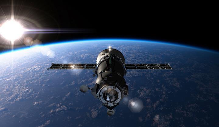 Fransa, uzaya 'lazer silahları' yerleştirmeyi planlıyor