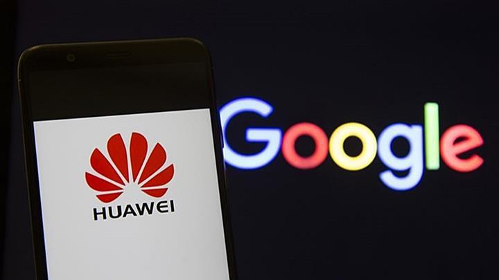 Huawei ve Google birlikte geliştirdikleri akıllı hoparlör projesini rafa kaldırdı