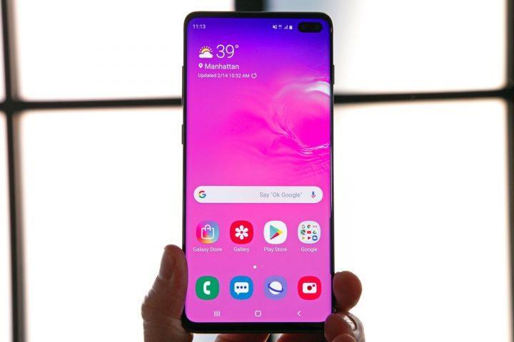 Samsung Galaxy S11 ile ilgili ilk ayrıntılar ortaya çıktı