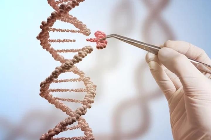 CRISPR; herediter körlüğün tedavisinde kullanılacak