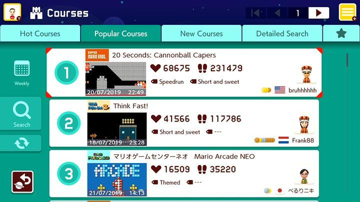 Super Mario Maker 2 Video İnceleme