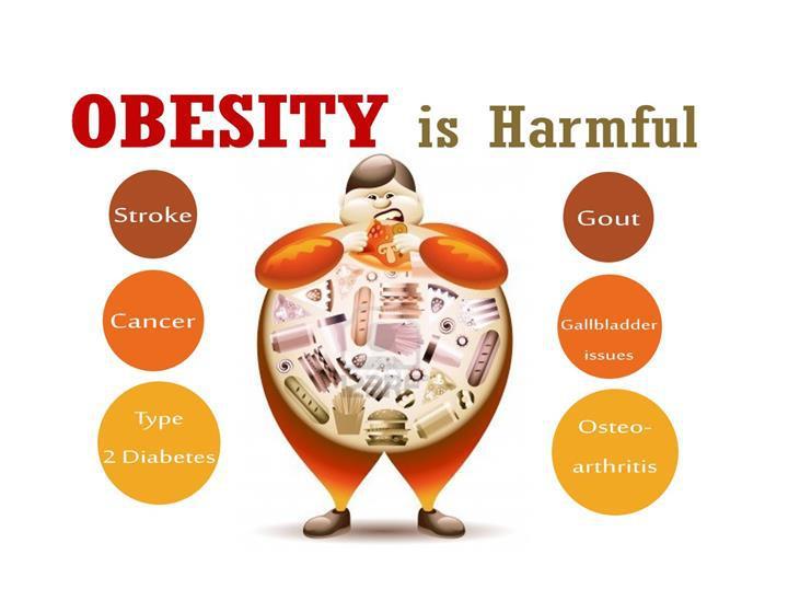 Tat algısı normal kilolu ve obez kişiler arasında farklılık gösteriyor