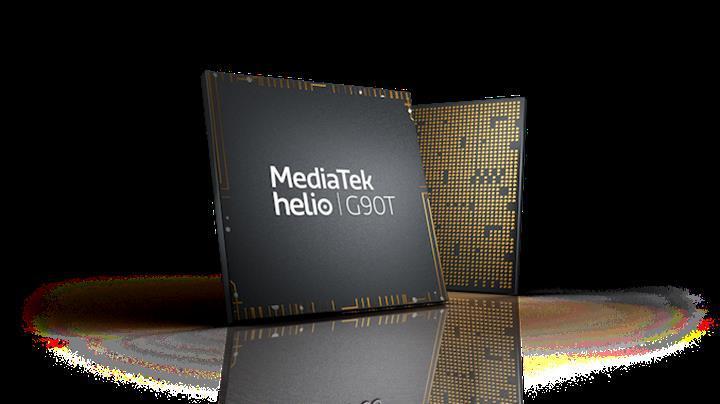 MediaTek oyunculuk odaklı G90 serisi yongalarını duyurdu
