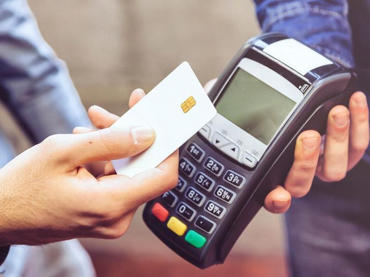Temassız ödeme limiti 90 liradan 120 liraya yükseltildi
