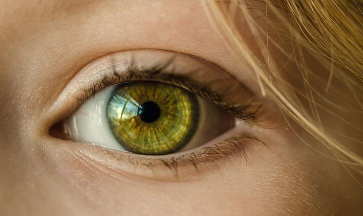 Görüntüyü yakınlaştıran kontakt lens geliştirildi