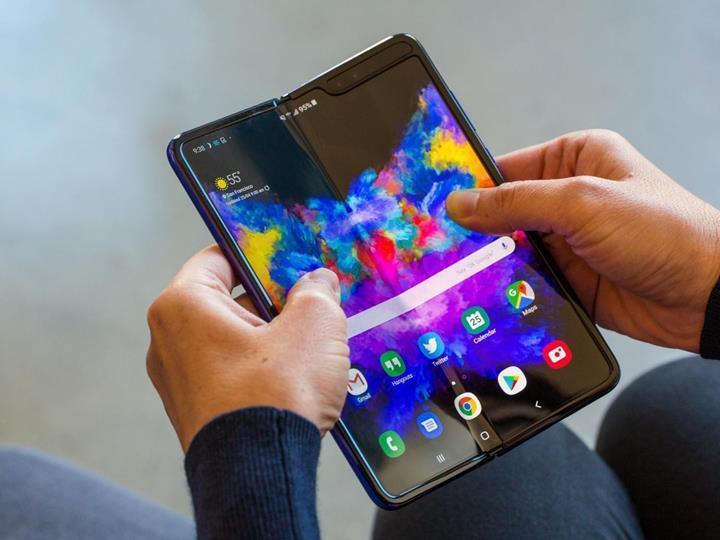 Samsung Galaxy Fold'un çıkış tarihi netleşti