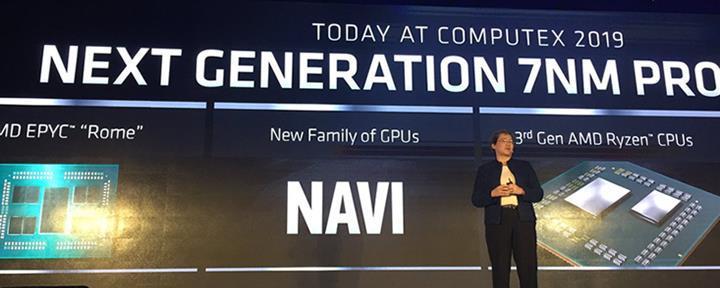 AMD yeni EPYC işlemcilerini tanıtmak için bir etkinlik planlıyor