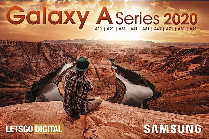 Samsung'un faaliyet karı eridi, Galaxy A serisi öne çıkıyor