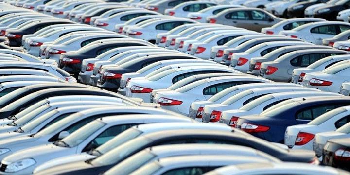 Sona eren ÖTV indirimi sonrası otomobil satışlarında sert düşüş