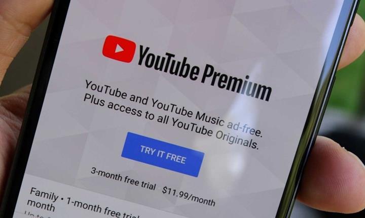 Youtube Premium artık iPhone kullanıcılarının 1080p video indirmelerine izin veriyor