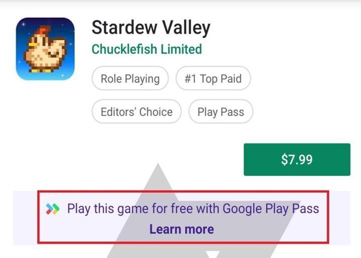 Google Play Pass abonelik sistemi test sürecine başladı