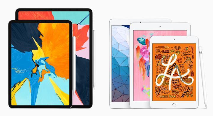 Bütçe dostu 10.2 inç iPad geliyor