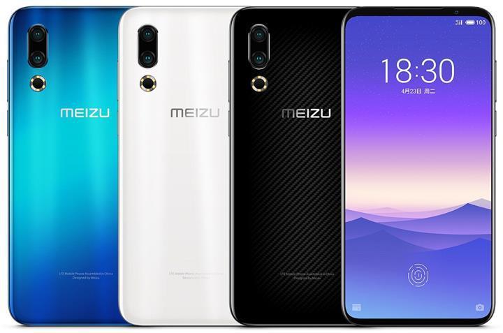 Meizu'nun yeni telefonları için geri sayım başladı