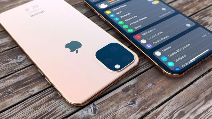 iPhone 11, 20 Eylül'de satışa çıkabilir