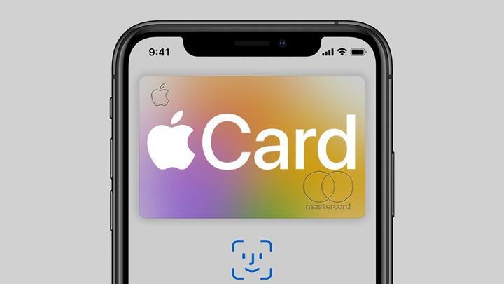 Apple Card sınırlı sayıda kullanıcı için açıldı