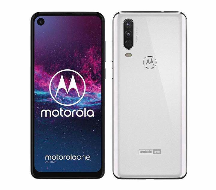 Motorola One Action tüm detayları ile ortaya çıktı