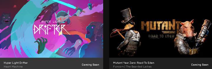 Steam'de toplam fiyatı 120 TL olan iki oyun, haftaya Epic Store'da ücretsiz