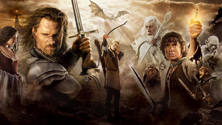 Yüzüklerin Efendisi dizisinin ilk sezonuyla ilgili yeni bilgiler