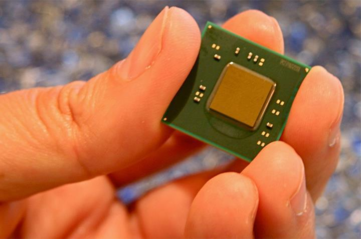 Intel Gemini Lake Refresh hazırlığında