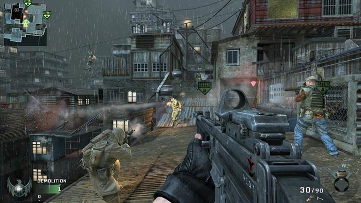 2020'de çıkacak Call of Duty'nin Black Ops 5 olacağı söylentileri