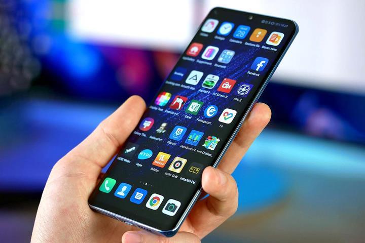 Huawei, EMUI 10 arayüzünün ilk tanıtım videosunu yayınladı